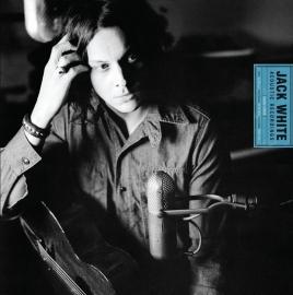Jack White - Acoustic Recordings 1998-2016 | 2LP