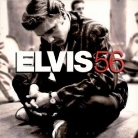 Elvis Presley - Elvis 56 | LP