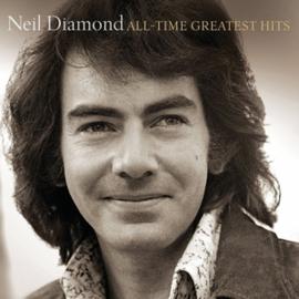 Neil Diamond - All-Time Greatest Hits | 2CD