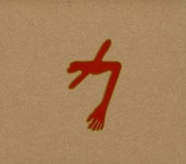 Swans - The glowing man | CD
