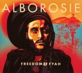 Alborosie - Freedom & Fyah | CD