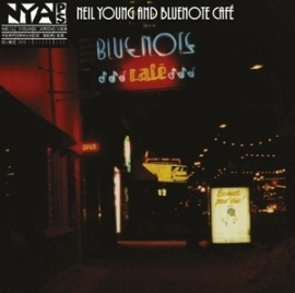 Neil Young - Bluenote cafe -    2CD