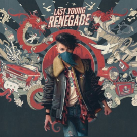 All Time Low - Last young renegade  | CD
