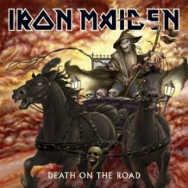Iron Maiden - Death on the road | 2CD