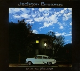 Jackson Browne - Late for the sky -remastered-   CD