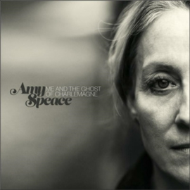 Amy Speace - Me and the Ghost of Charlemagne | CD