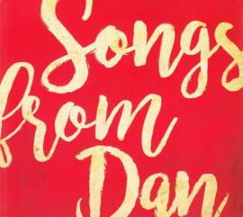 Dan Tuffy - Songs from Dan | CD