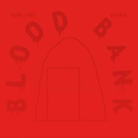 Bon Iver - Blood Bank - 10th Anniversary Edition | LP -Coloured vinyl-