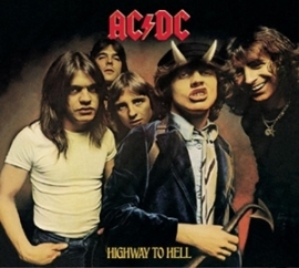 AC/DC - Highway to hell | LP
