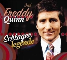 Freddy Quinn - Schlagerlegende | 3CD