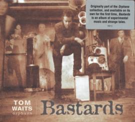 Tom Waits - Bastards (Orphans) -Hq-  | 2LP