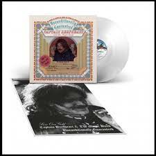 Captain Beefheart & The Magic Band - Unconditionally   LP