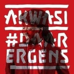 Akwasi - Daar ergens | 2CD