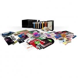 "Pink Floyd - The early years | 10CD/9DVD/8BlU-RAY/ 5 7"" SINGLES"