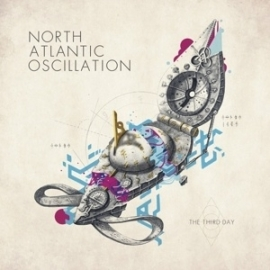 North Atlantic Oscillatio - Third Day  - | CD
