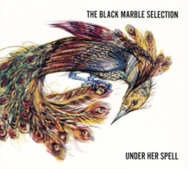 Black Marble Selection - Under her spell | LP + CD