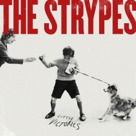 Strypes - Little victories | CD