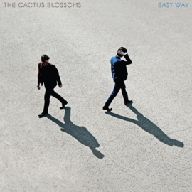 Cactus blossoms - Easy way out |  LP