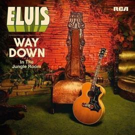 Elvis Presley - Way Down In the jungle room | 2CD