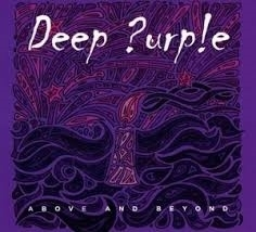 Deep Purple - Above and beyond  | CD-single