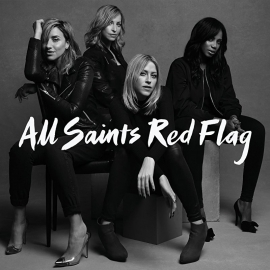 All Saints - Red flag | CD