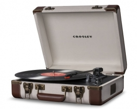 Crosley Cruiser Executive Linnen
