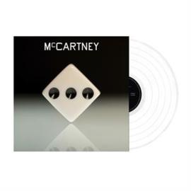 Paul Mccartney - I I I | LP Coloured vinyl -Genummerd-