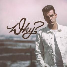 Jacob Whitesides - Why?   CD