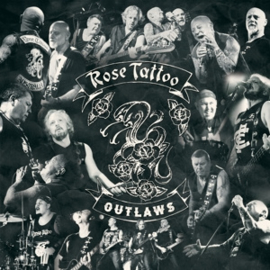 Rose Tattoo - Outlaws | LP