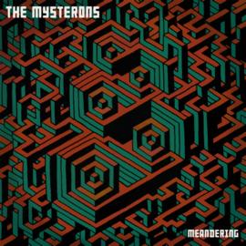 Mysterons - Meandering | LP + CD
