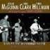 McGuinn, Clark & Hillman - Live at the Boarding house | CD