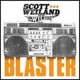 Scott Weiland & the wildabouts - Blaster  | CD
