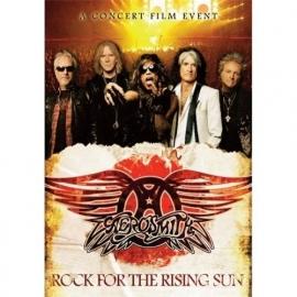Aerosmith - Rock for the rising sun | DVD