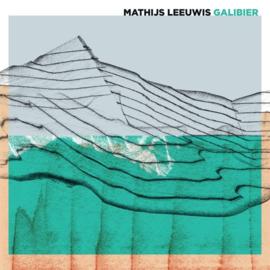Mathijs Leeuwis - Galibier   CD
