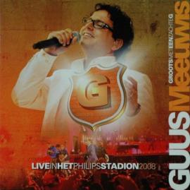 Guus Meeuwis - Groots met een zachte G 2008    2CD