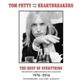 Tom Petty & Heartbreakers - Best of everything |  2CD