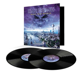 Iron Maiden - Brave New World  | 2LP