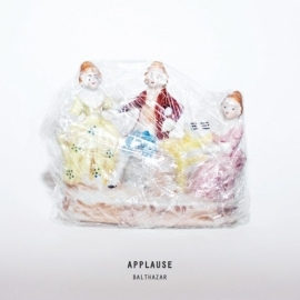 Balthazar - Applause | LP
