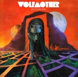 Wolfmother - Victorious    CD