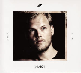 Avicii - Tim | CD