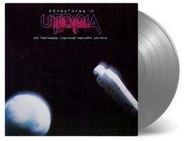 Utopia - Adventures In Utopia  | LP -Coloured-
