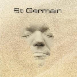St Germain  - St. Germain album 2015  | CD
