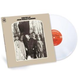 Bob Dylan - John Wesley Harding (2010 Mono Remaster) | LP -Coloured vinyl-