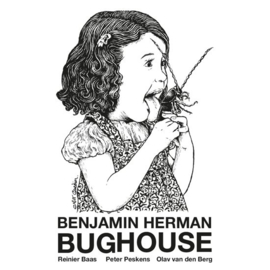 Benjamin Herman - Bughouse | LP