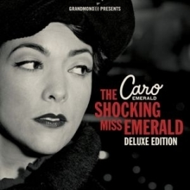 Caro Emerald - The shocking miss Emerald  | 2CD -deluxe edition-