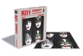 Kiss - Dynasty | Jigsaw puzzle