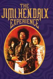 Jimi Hendrix - Jimi Hendrix Experience  | 4CD