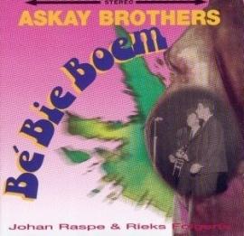 Askay Brothers - Bé bie boem | CD