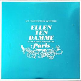 Ellen ten Damme - Paris  | 2LP