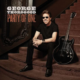 George Thorogood - Party of one   CD
